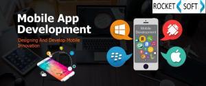 Top App Development Company in Cape Town | Rocket Soft