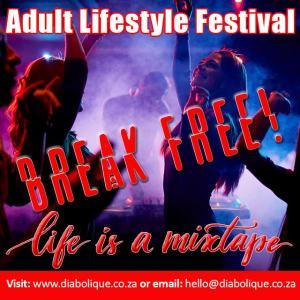 Diabolique Adult Lifestyle Festival