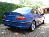 2004 bmw 330i for sale