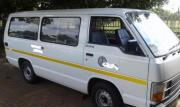 2007 toyota hiace siyaya 2.2 for sale