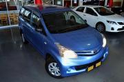 2014 Toyota Avanza for sale 1.5sx