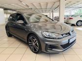 2019 Volkswagen Golf VII GTD 2.0 TDI DSG