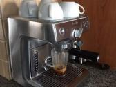Breville Espresso 800ES Coffee Machine
