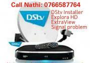 DStv Installer in White River Call Nathi: 0766587764