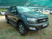 FORD RANGER 3.2 TDCI WILDTR (2017)