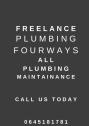 Freelance Plumbers