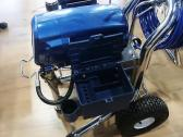Graco ultimate MX ii 695 airless paint sprayer