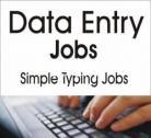 Home Based Data Entry Clerks