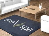 Introducing our new Branded Jet Print mats