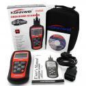 Konnwei Kw808 Vehicle Diagnostic Tool OBD2 DIY Diagnostics