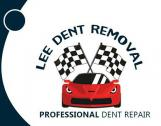 Lee dent removal technician