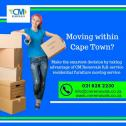 Moving Company in Southern Surbubs  local and long distance 0798010735/0218282230