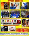 MULANI school of first aid,computer,upholstery,painting, training school call +27834237665