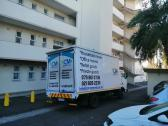 Office, Retail, Private Goods and Furniture Removals In Cape Town And Surrounding Provinces In South