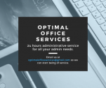 Optimal Office Services