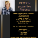 Phoenix Property Wanted or for Sale