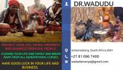 Powerful life and business protection spells.
