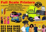 Printing Design Production Services