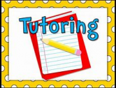 PRIVATE TUTORING: ENGLISH AND ACCOUNTING