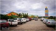 Small Shopping Centre, filling station zoned, on R72-coastal road, at Boesmansriviermond, for sale