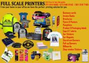 Stand Out Printing Solutions