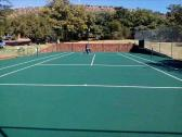 Tennis Courts Construction/ Combo Courts R90