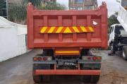 MAN TIPPER F2000     30.321 TRUCK FOR SALE
