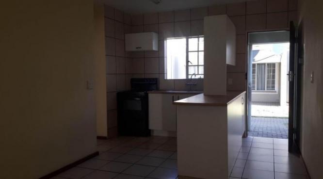 1 Bedroom Townhouse FOR SALE in Comet in Boksburg, Gauteng