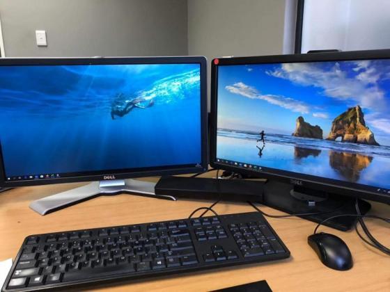 2nd Hand Computer Lcd Screens in Pretoria, Gauteng