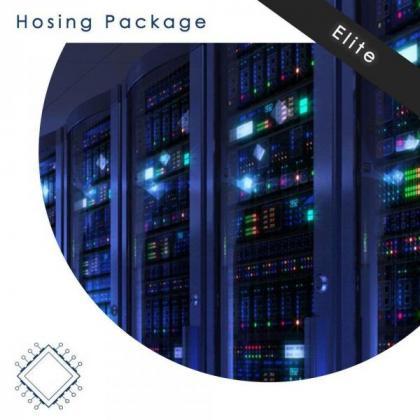 Elite Hosting Package