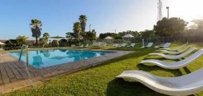 Holiday Destination Plettenberg Bay in Plettenberg Bay, Western Cape