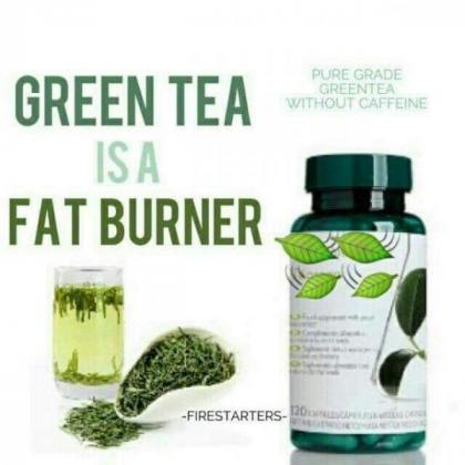 Loose weight and feel energized!