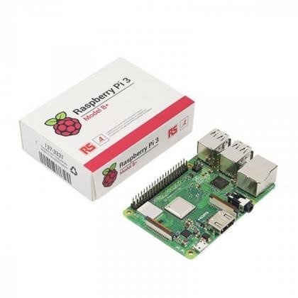 Raspberry Pi 3 Model B+ for sale