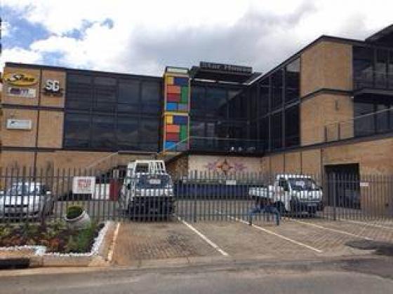 Star Contractors Group (Pty) Ltd in Edenvale, Gauteng