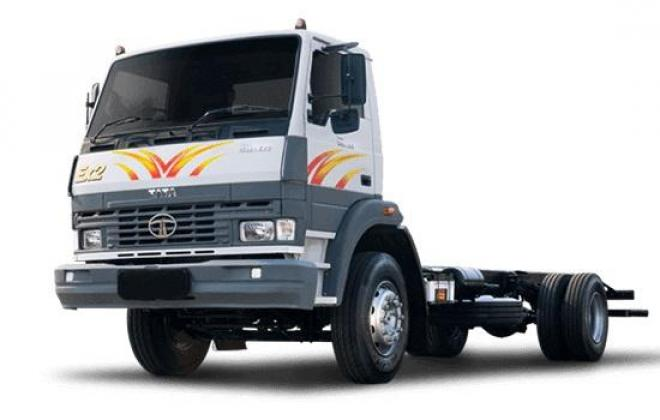 Tata LPT 1518 , 8 Ton , Chassis Cab Truck in Midrand, Gauteng