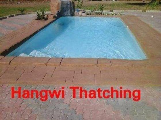 Thatching
