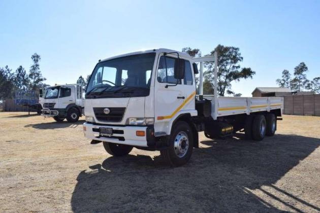 UD Dropside 95 Truck in Nigel, Gauteng