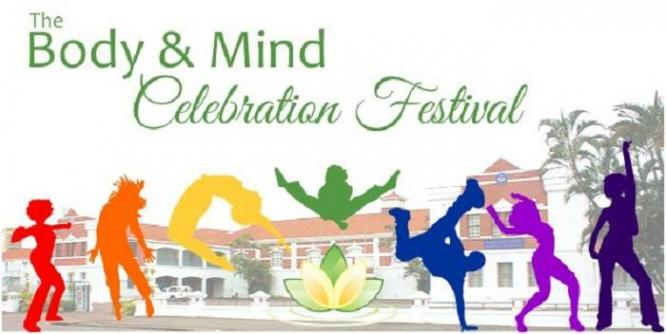 Body and Mind Christmas Festival