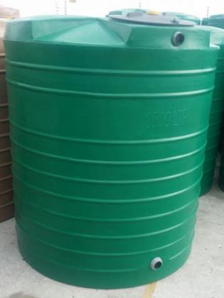 Jojo 5000L,10000L, 2500L Green water Tanks for sale in Nelspruit, Mpumalanga