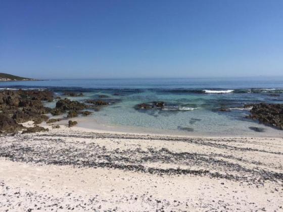Vacant plot - Romansbaai Beach Estate - 0nly R930 000