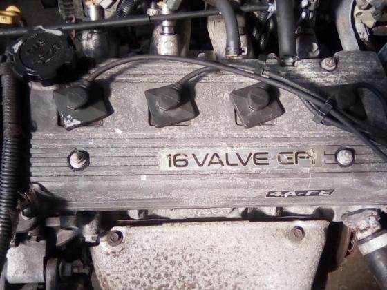 Various Car & Bakkie Engines - Sub Assemblies - R10,500 And Up