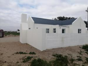Brand new houses at the sea for only R869 000 Cost included