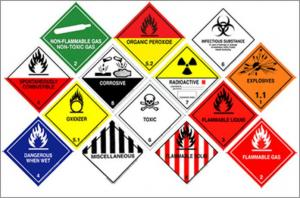 DANGEROUS  GOODS TRAINING CALL @R1800 BOOK NOW