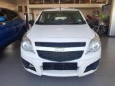 2014 Chevrolet Utility 1.4 A-C