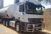 2016 Mercedes-Benz--2646-Actros+2014 Diesel-tanker-tank-clinic