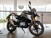 2017 BMW G Series G 310 GS