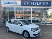 2017 Volkswagen Polo Vivo 1.4 Hatch