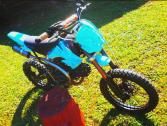 Big Boy Scramber (suitable for teenagers)  selling for parts