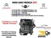 Citroen c2 engine for sale