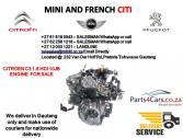Citroen c3 engine for sale